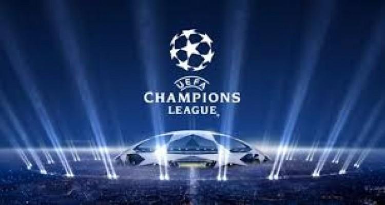 Club Atlético de Madrid vs Juventus, Mercoledì 20 Febbraio